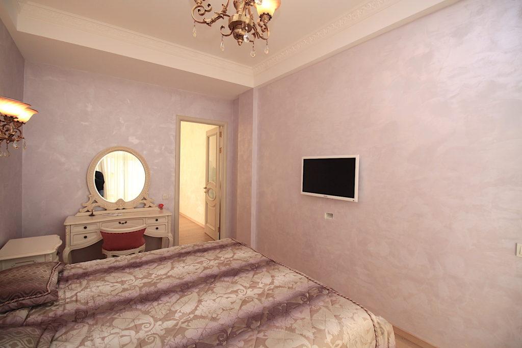 Квартира с ремонтов в Гурзуфе 7