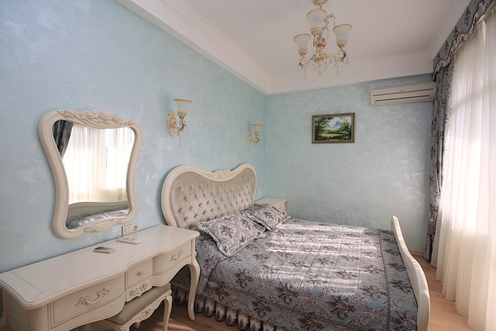Квартира с ремонтов в Гурзуфе 8