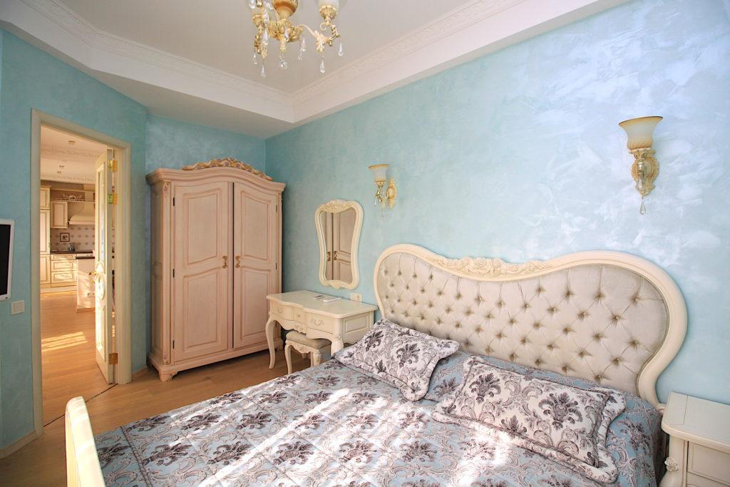 Квартира с ремонтов в Гурзуфе 9