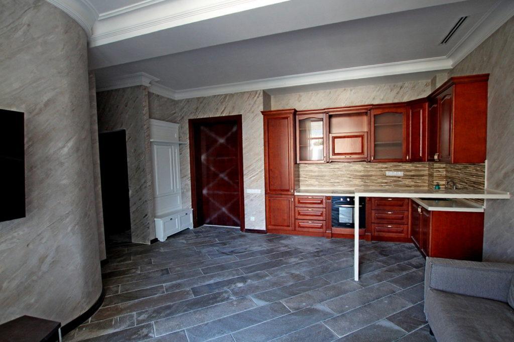 Апартаменты с ремонтом 11