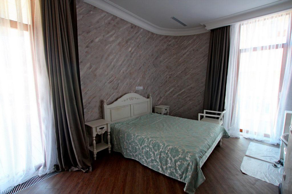 Апартаменты с ремонтом 12