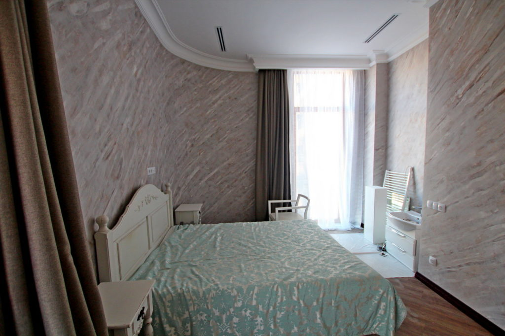 Апартаменты с ремонтом 14