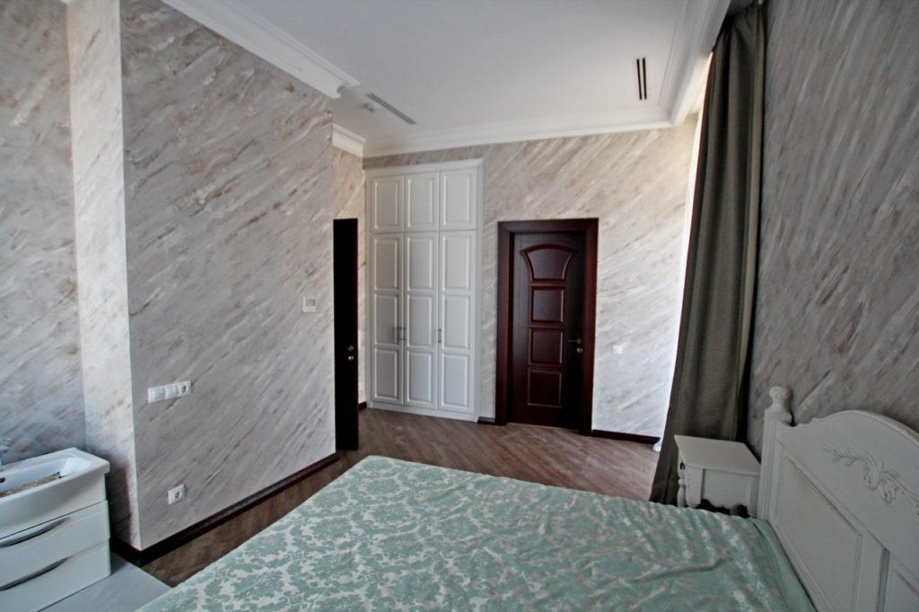 Апартаменты с ремонтом 3