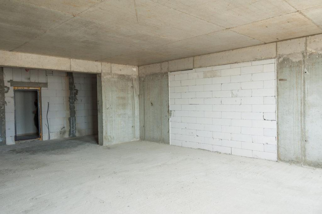 Квартира №212 в ЖК Алмаз 7