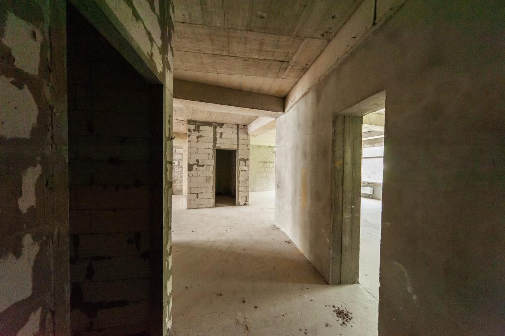 Квартира № 42 в ЖК Царская Тропа 3