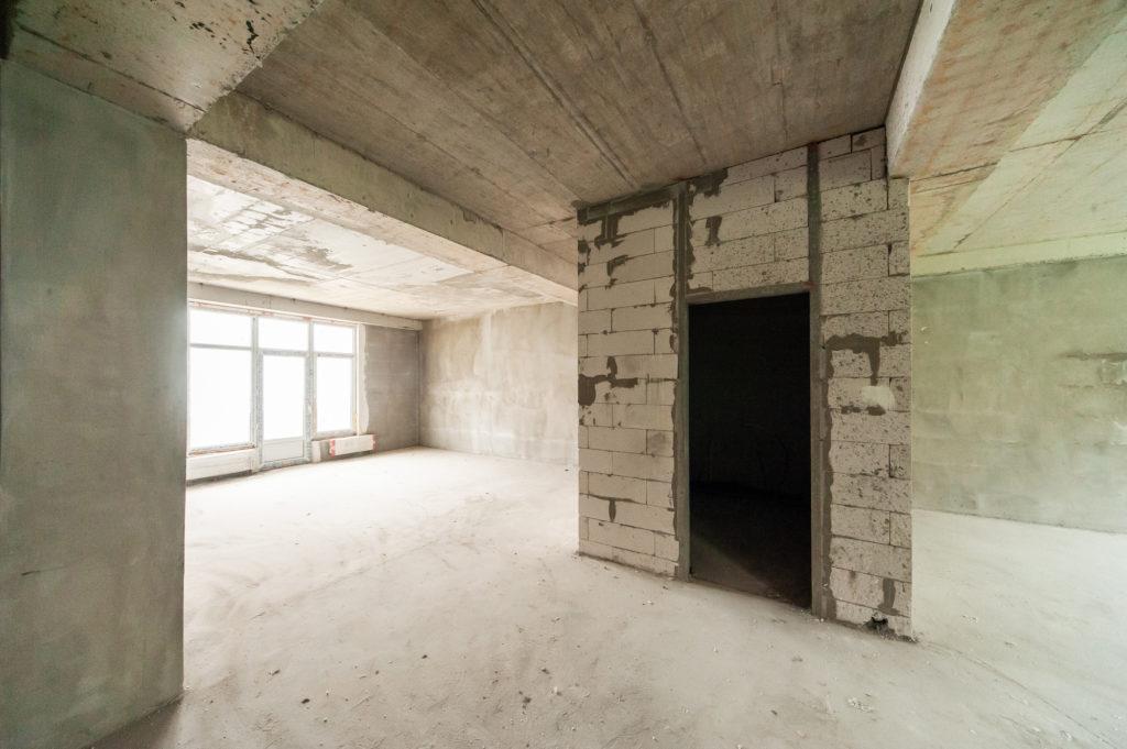 Квартира № 42 в ЖК Царская Тропа 4