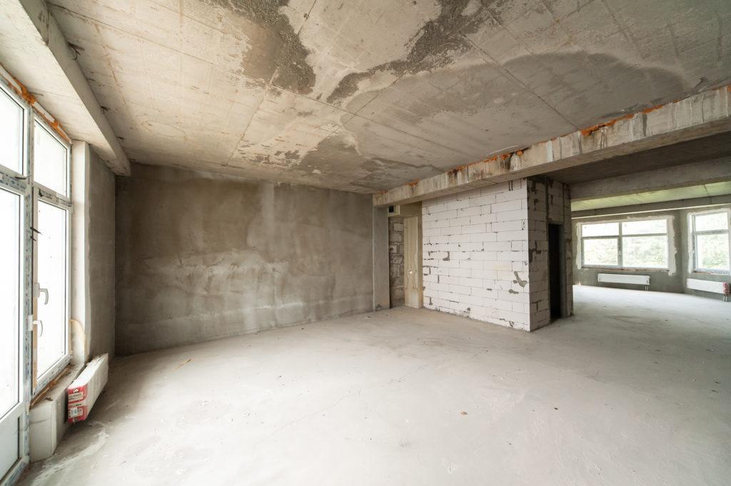 Квартира № 42 в ЖК Царская Тропа 5
