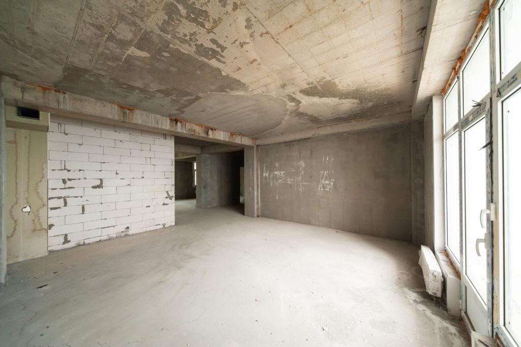 Квартира № 42 в ЖК Царская Тропа 6