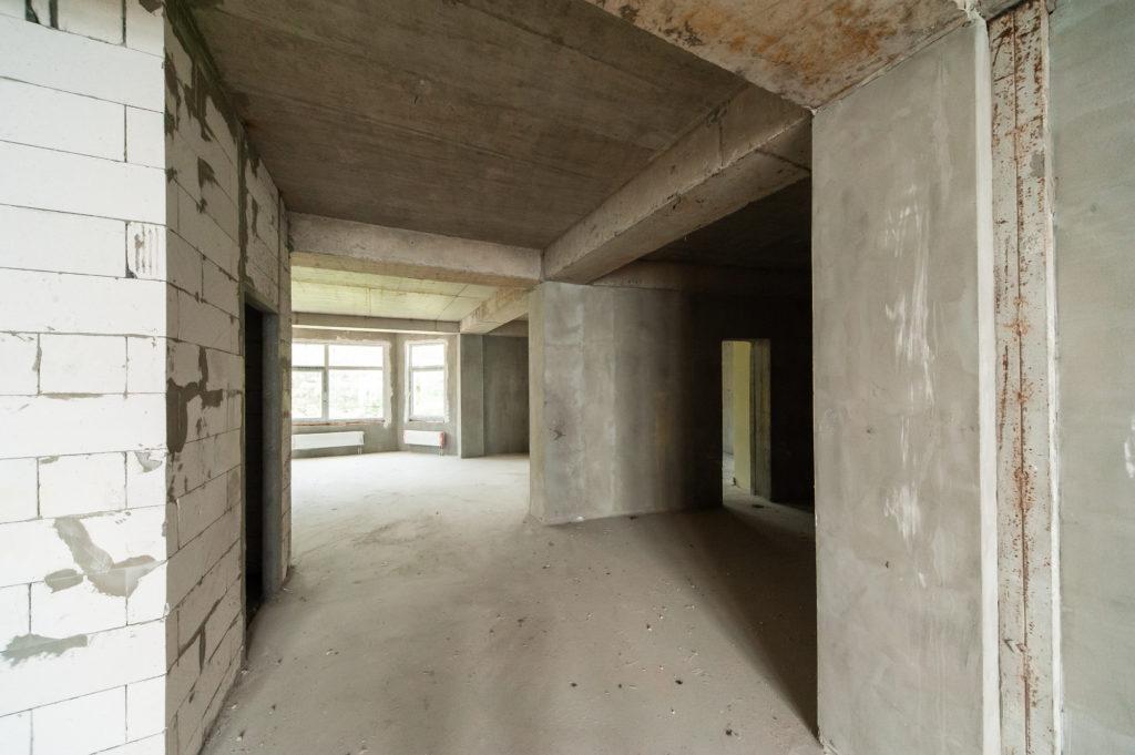 Квартира № 42 в ЖК Царская Тропа 7