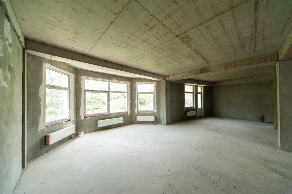 Квартира № 42 в ЖК Царская Тропа 8