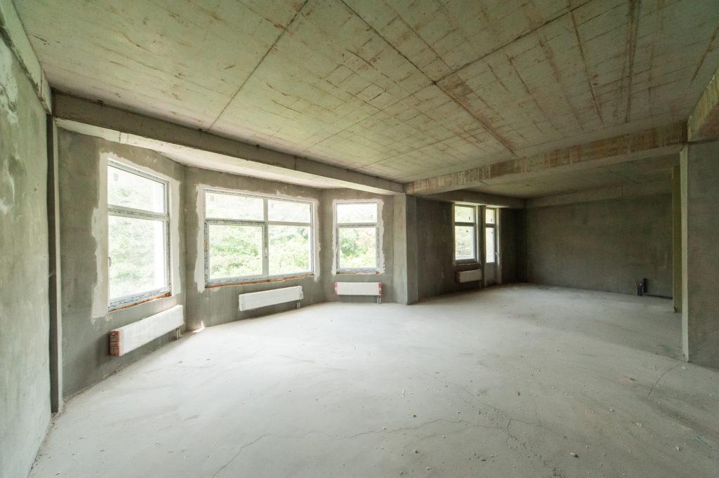 Квартира № 42 в ЖК Царская Тропа 9