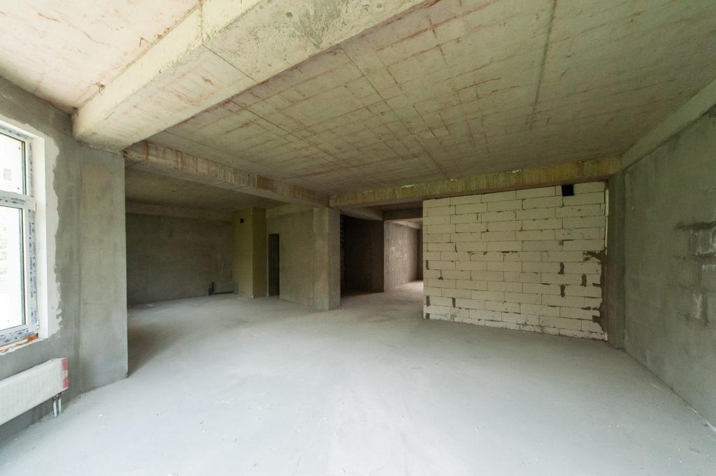 Квартира № 42 в ЖК Царская Тропа 10