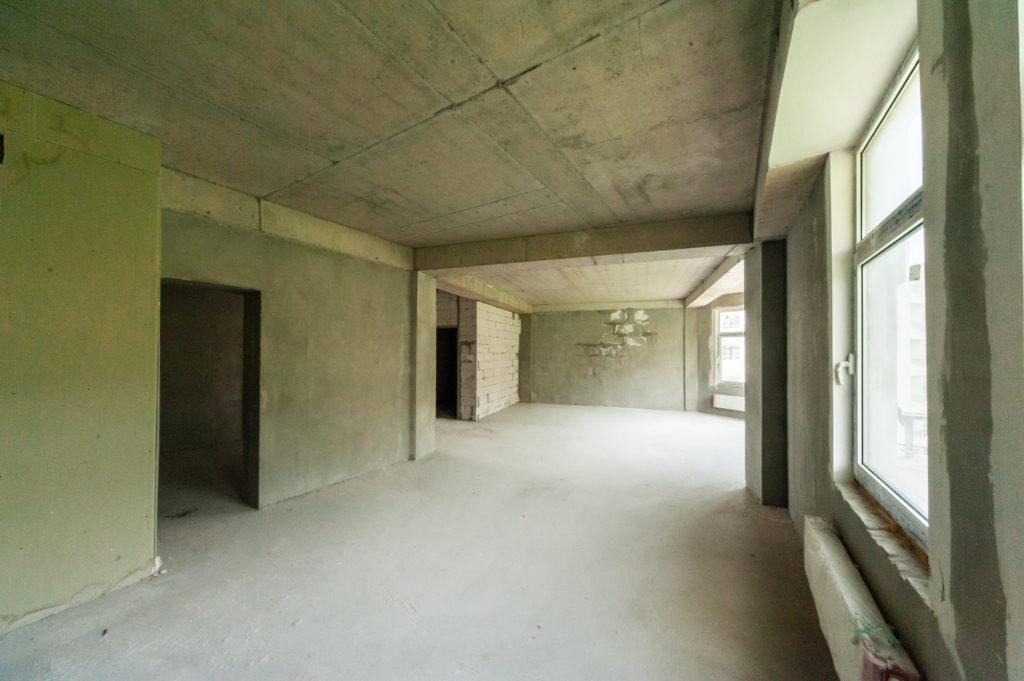 Квартира № 42 в ЖК Царская Тропа 11