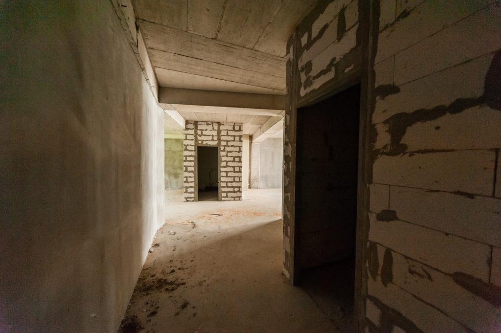 Квартира № 44 в ЖК Царская Тропа 2