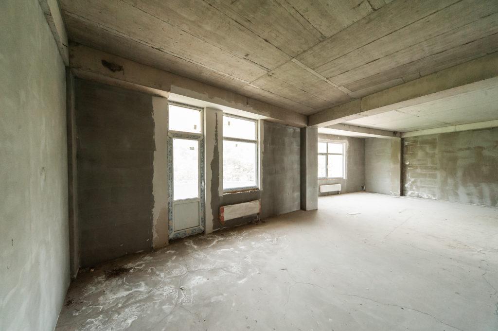 Квартира № 44 в ЖК Царская Тропа 7