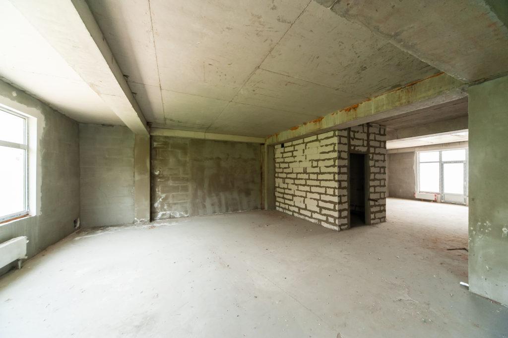 Квартира № 44 в ЖК Царская Тропа 8