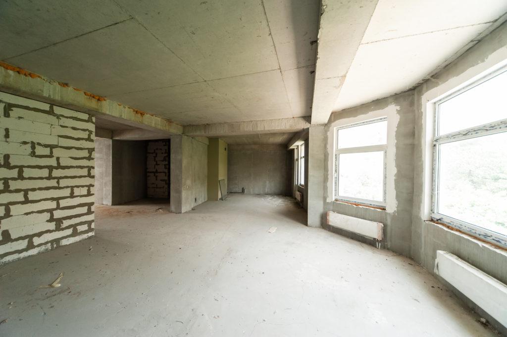 Квартира № 44 в ЖК Царская Тропа 9
