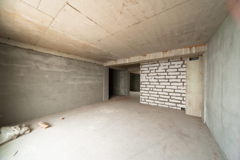 Квартира № 44 в ЖК Царская Тропа 4