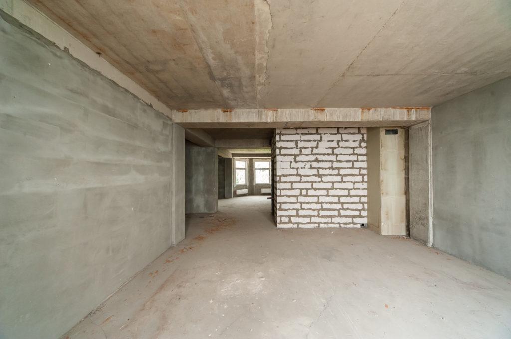 Квартира № 44 в ЖК Царская Тропа 10