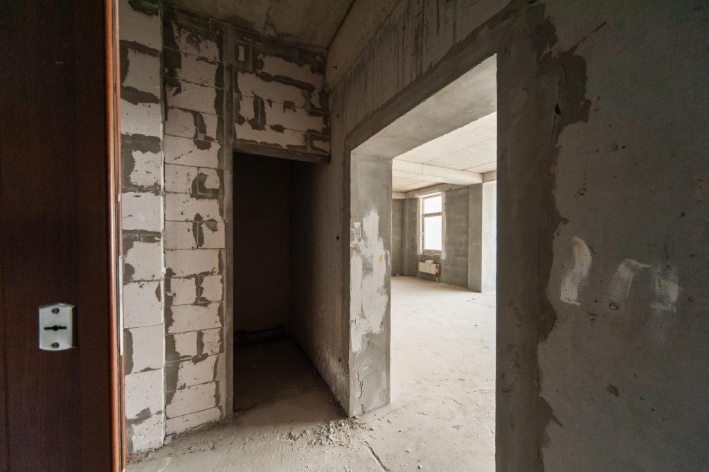 Квартира № 46 в ЖК Царская Тропа 2