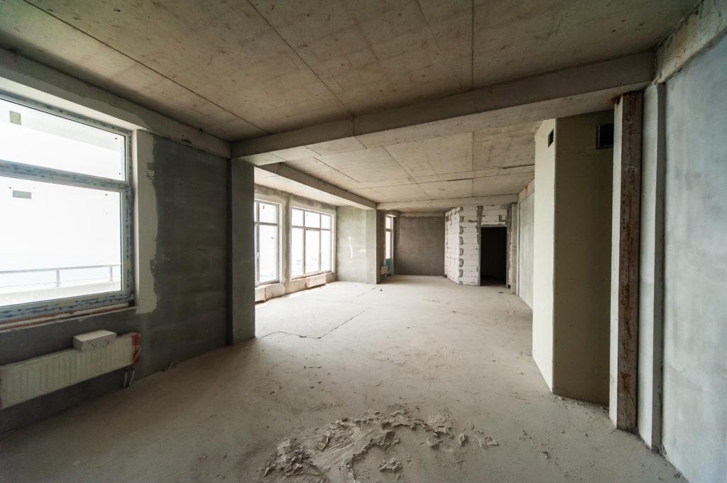 Квартира № 46 в ЖК Царская Тропа 3