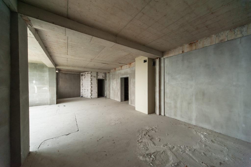 Квартира № 46 в ЖК Царская Тропа 4