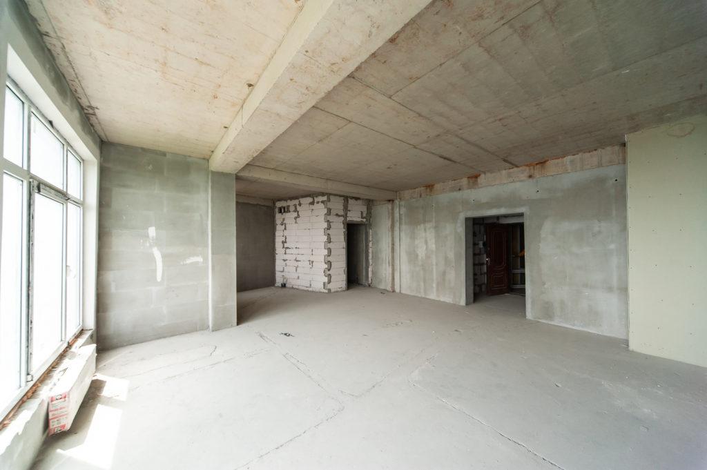 Квартира № 46 в ЖК Царская Тропа 5