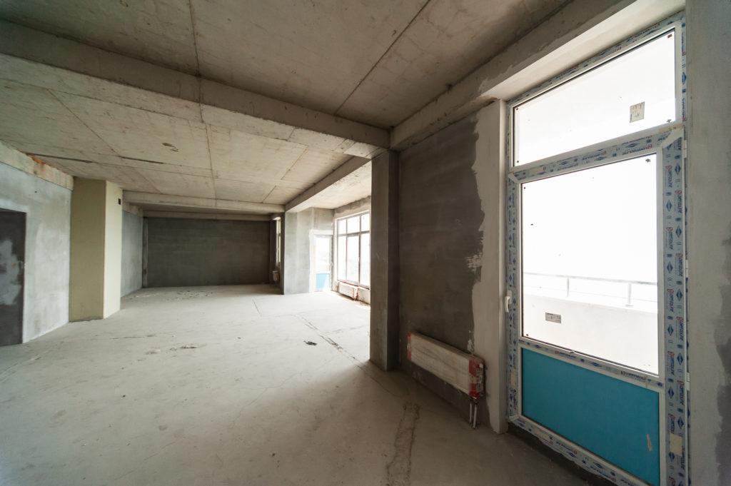 Квартира № 46 в ЖК Царская Тропа 7