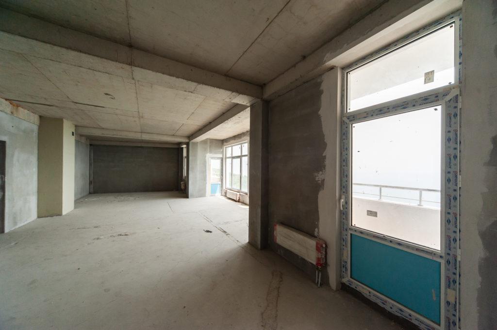 Квартира № 46 в ЖК Царская Тропа 8