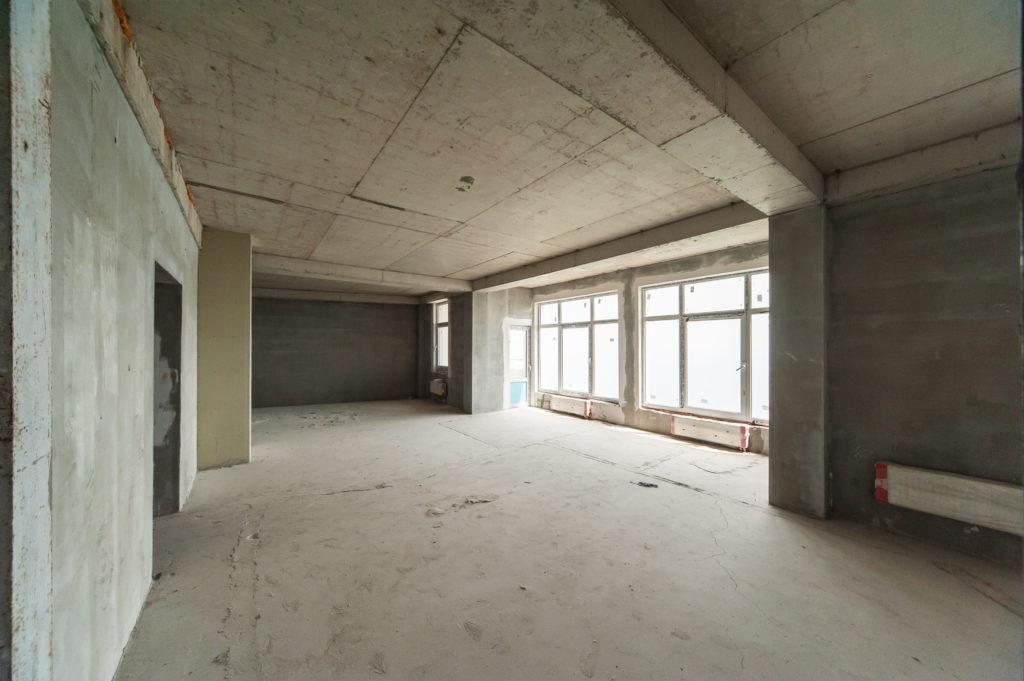 Квартира № 46 в ЖК Царская Тропа 9