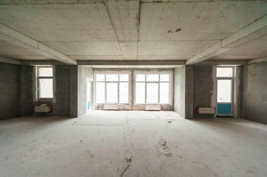 Квартира № 46 в ЖК Царская Тропа 10