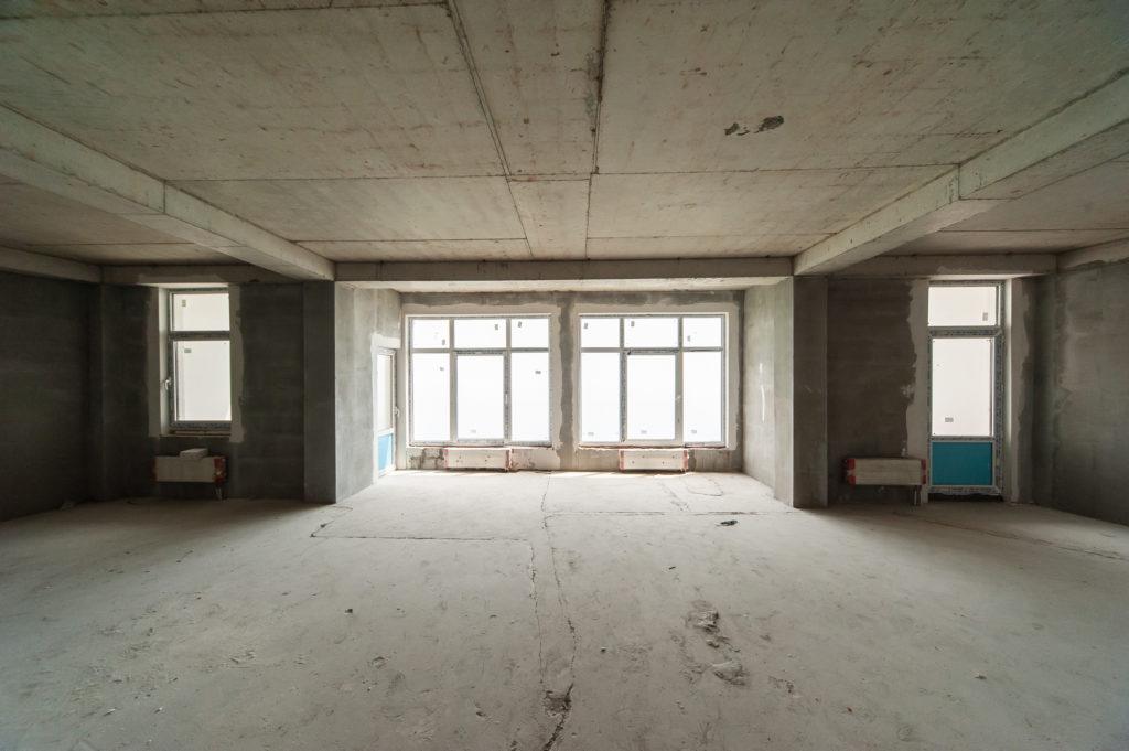 Квартира № 46 в ЖК Царская Тропа 11