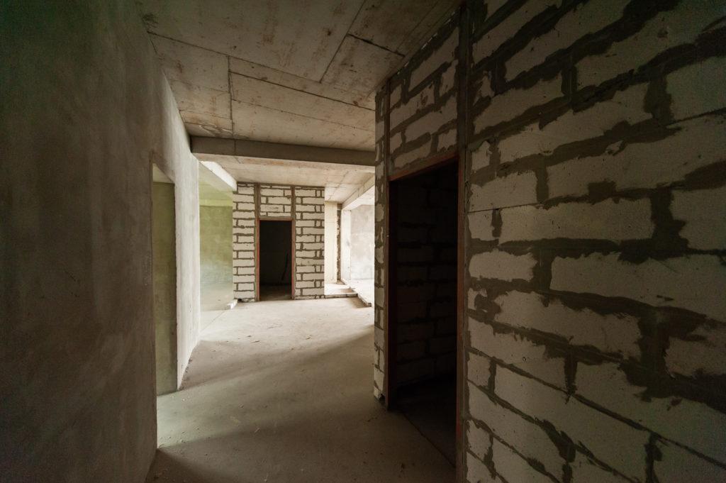 Квартира № 45 в ЖК Царская Тропа 2