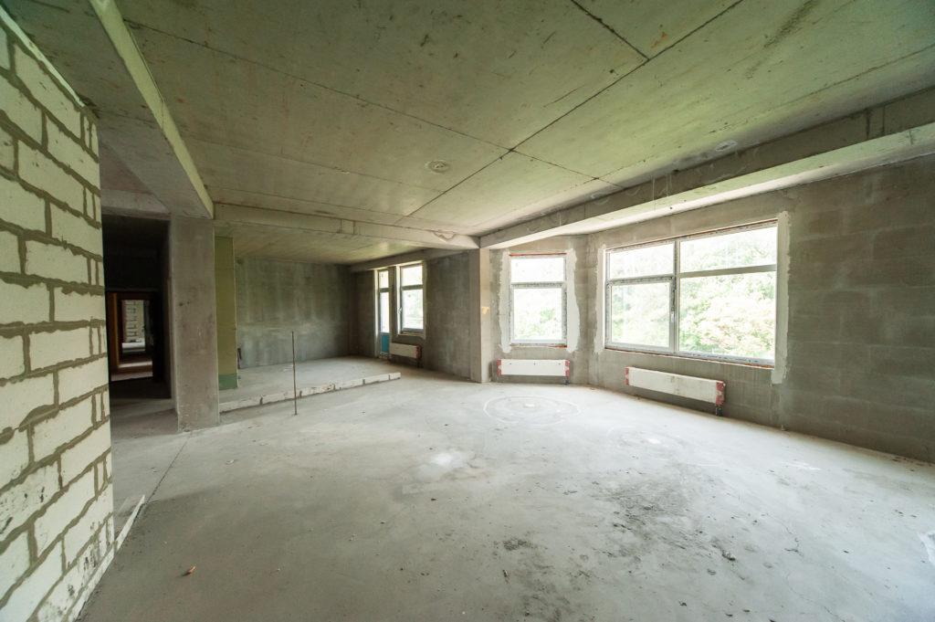 Квартира № 45 в ЖК Царская Тропа 8