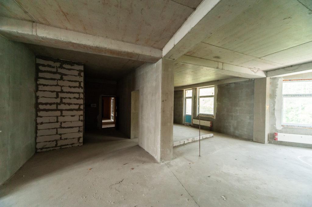 Квартира № 45 в ЖК Царская Тропа 9