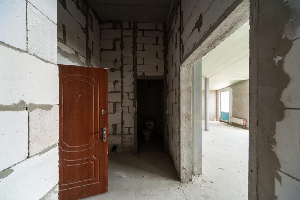 Квартира № 49 в ЖК Царская Тропа 2