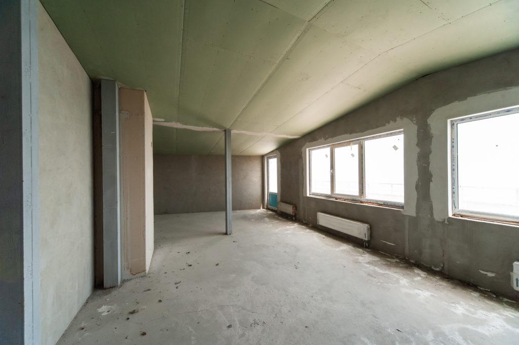 Квартира № 49 в ЖК Царская Тропа 3