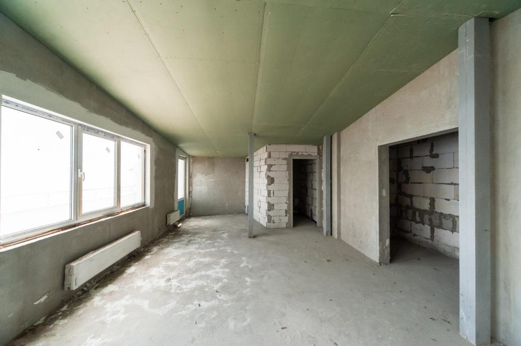 Квартира № 49 в ЖК Царская Тропа 4
