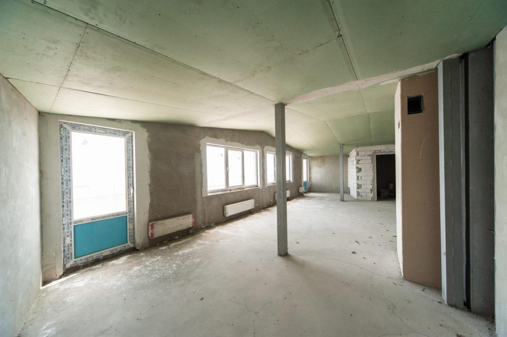 Квартира № 49 в ЖК Царская Тропа 5
