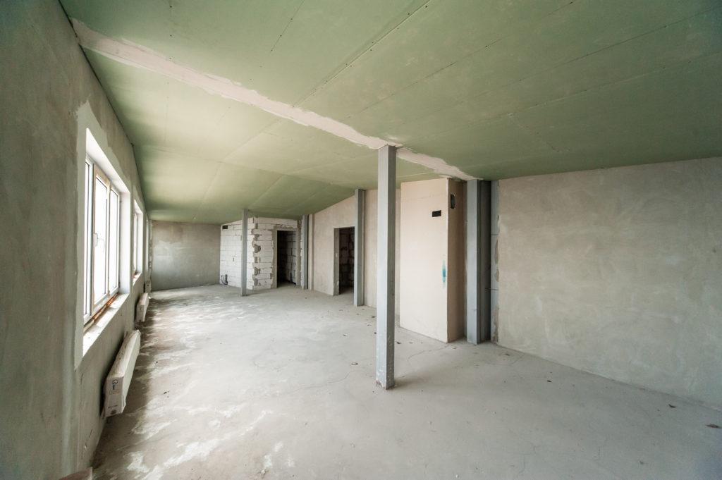 Квартира № 49 в ЖК Царская Тропа 6