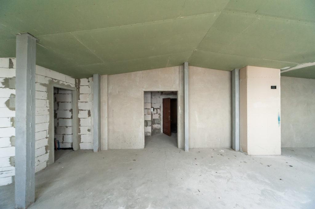 Квартира № 49 в ЖК Царская Тропа 7