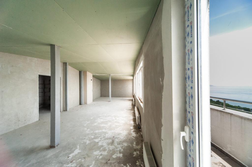 Квартира № 49 в ЖК Царская Тропа 8