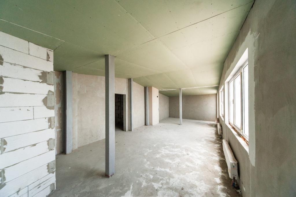 Квартира № 49 в ЖК Царская Тропа 9