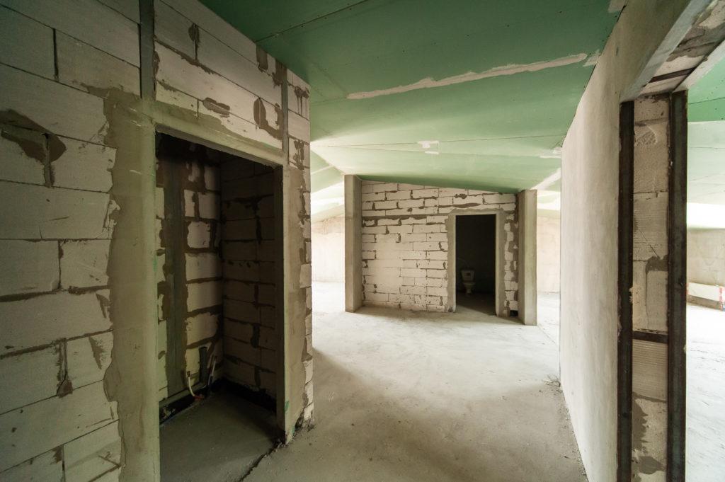 Квартира № 50 в ЖК Царская Тропа 8