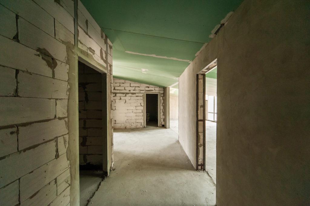 Квартира № 50 в ЖК Царская Тропа 2