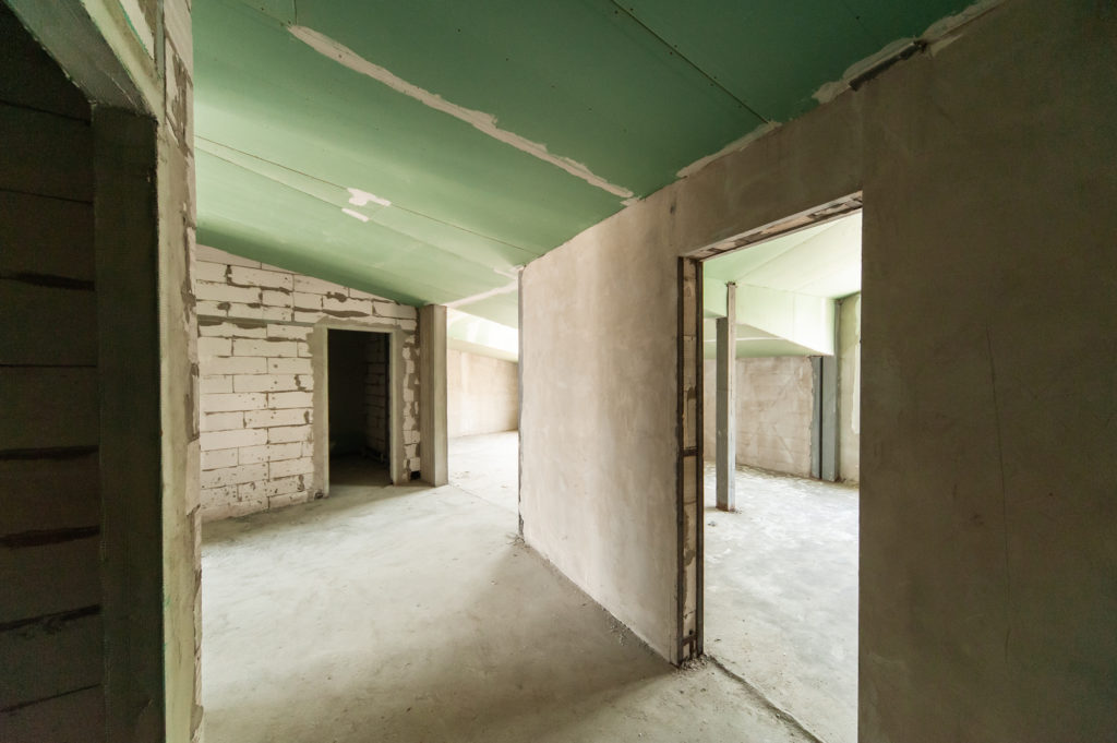 Квартира № 50 в ЖК Царская Тропа 3