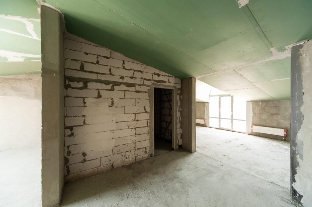 Квартира № 50 в ЖК Царская Тропа 4