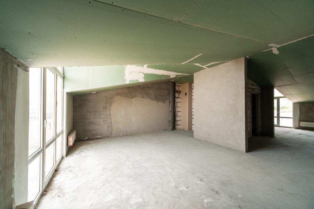 Квартира № 50 в ЖК Царская Тропа 5