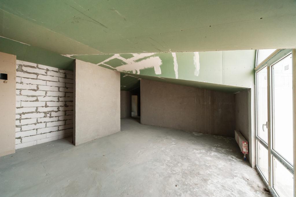 Квартира № 50 в ЖК Царская Тропа 6