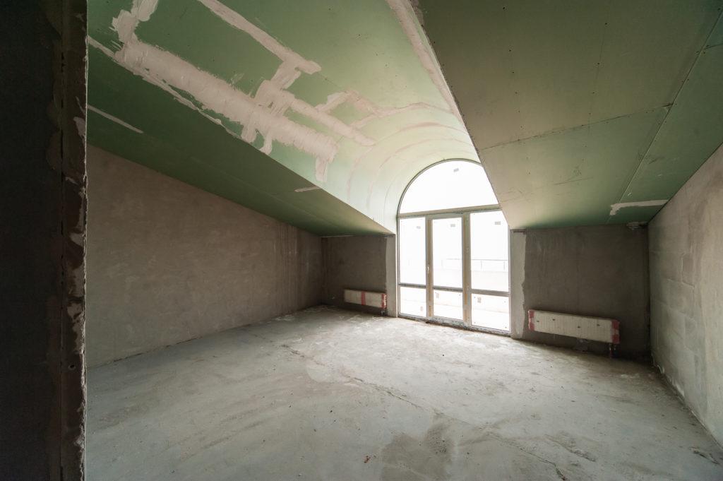 Квартира № 50 в ЖК Царская Тропа 9